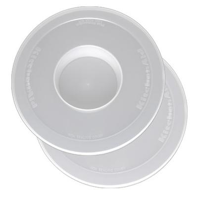 KitchenAid - Pokrywki do dzieży INOX Artisan 5