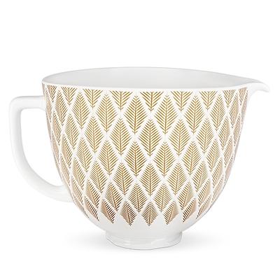 KitchenAid - Unikalna dzieża ceramiczna Gold Conifer