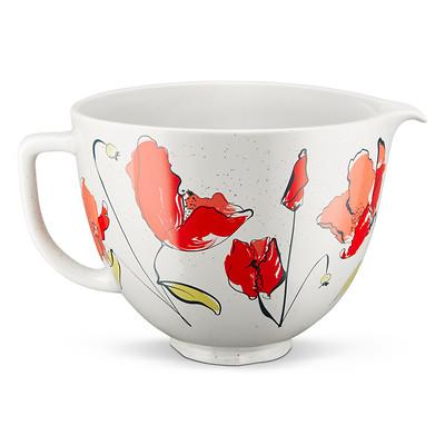 KitchenAid - Unikalna dzieża ceramiczna Poppy