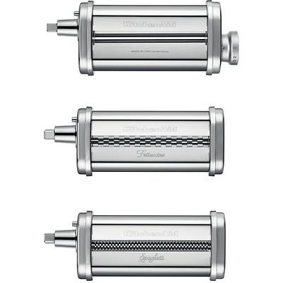 KitchenAid - Wałkowarka z dwoma wykrojnikami