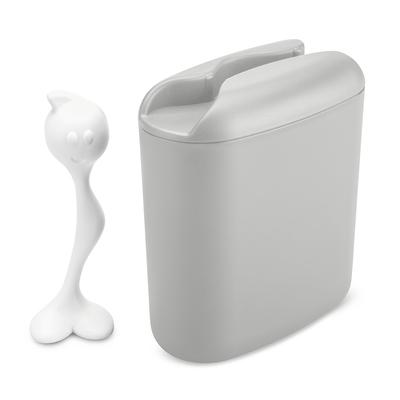 Koziol - Stuff Pojemnik na kawę z miarką L