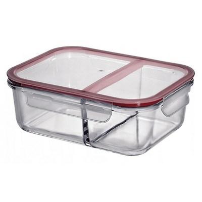 Küchenprofi - lunch box dwukomorowy