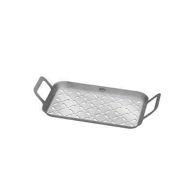 Küchenprofi - perforowana taca do grillowania