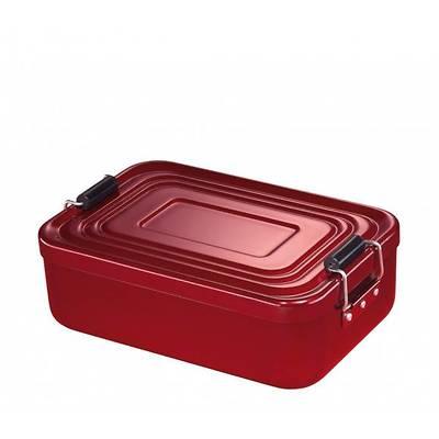 Küchenprofi - pojemnik na lunch, czerwony
