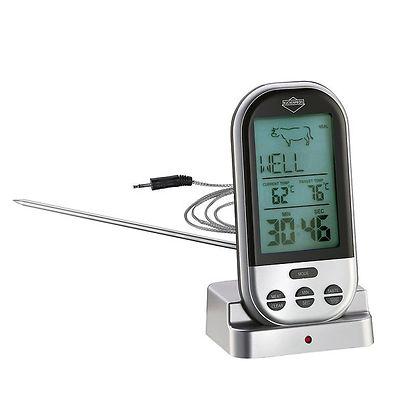 Küchenprofi - Profi termometr do mięs, elektroniczny