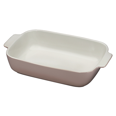 Küchenprofi - Provence ceramiczna brytfanna, szaro-brązowy