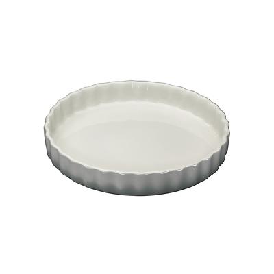 Küchenprofi - Provence  ceramiczna forma na tartę, szara