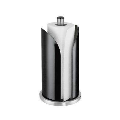 Küchenprofi - stojak na ręczniki papierowe, czarny