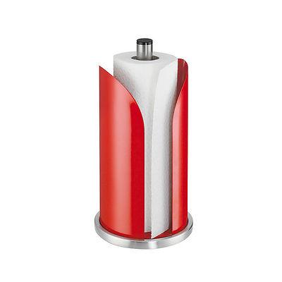 Küchenprofi - stojak na ręczniki papierowe, czerwony