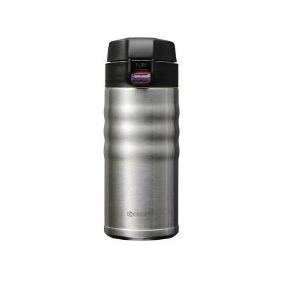 Kyocera - Flip Top Kubek termiczny stalowy