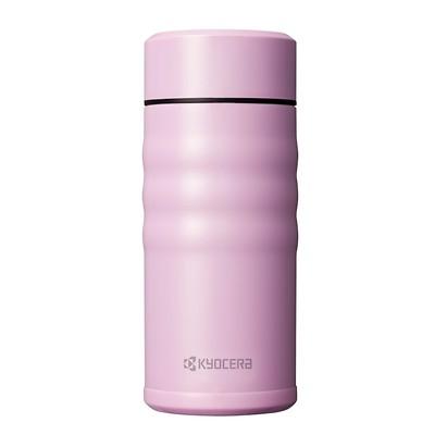 Kyocera - Twist Top Kubek termiczny różowy