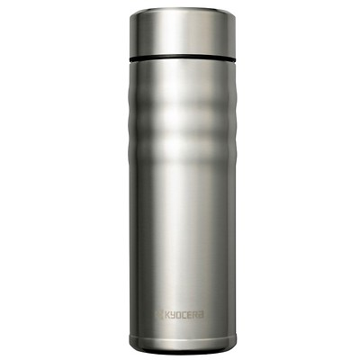 Kyocera - Twist Top Kubek termiczny stalowy
