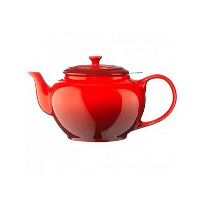 Le Creuset - Dzbanek do zaparzania herbaty z sitkiem