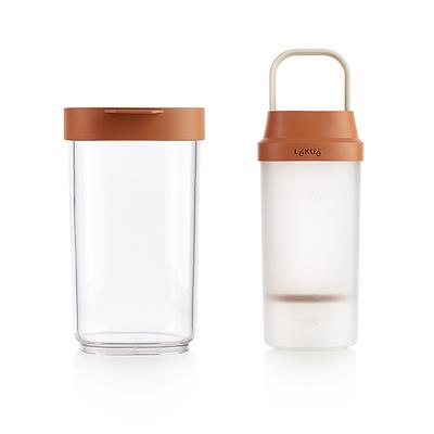 Lekue - Naczynie do domowego mleka roślinnego
