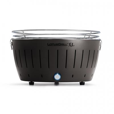 LotusGrill - Grill węglowy XL Szary