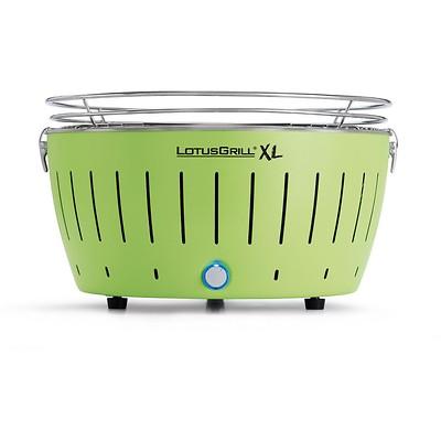 LotusGrill - Grill węglowy XL Zielony