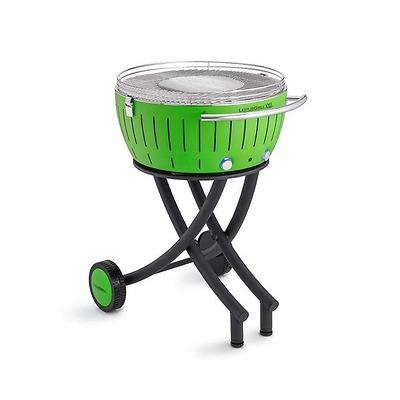 LotusGrill - Grill węglowy XXL Zielony