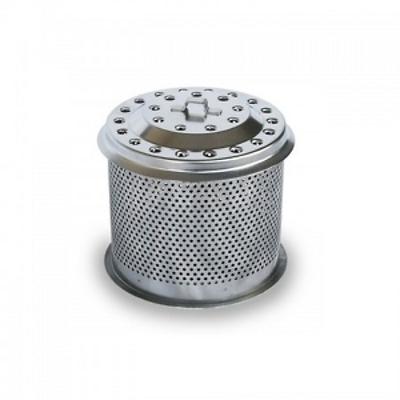 LotusGrill - Pojemnik na węgiel do grilla standard