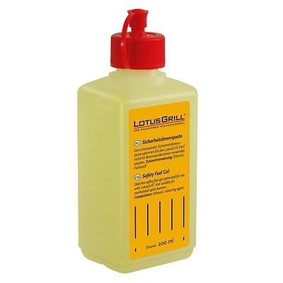 LotusGrill - Rozpałka żelowa 200 ml