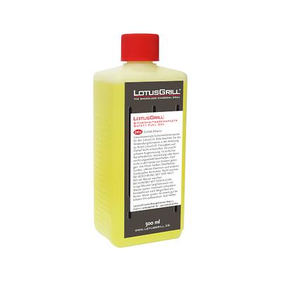 LotusGrill - Rozpałka żelowa 500 ml