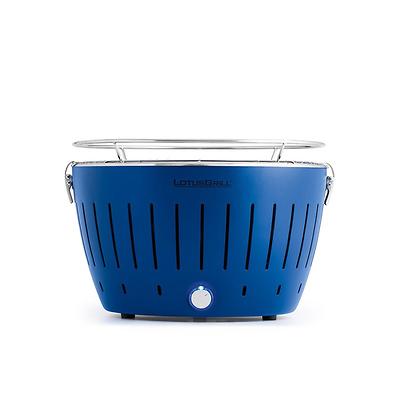 LotusGrill Standard Niebieski