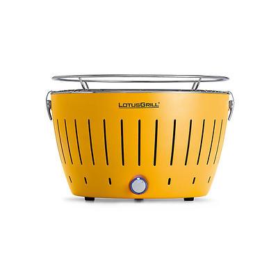 LotusGrill Standard Żółty
