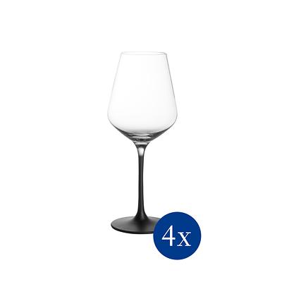 Manufacture Rock - Zestaw kieliszków do białego wina, 4 sztuki