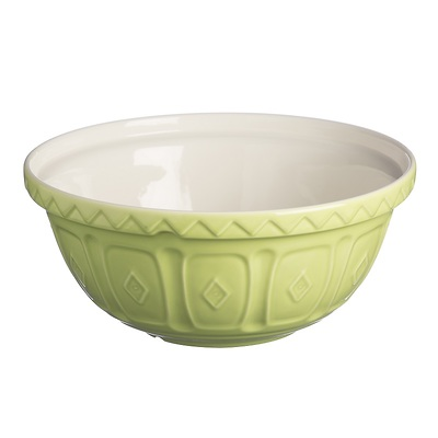 Mason Cash - Colour Mix Mixing Bowls Misa zielona
