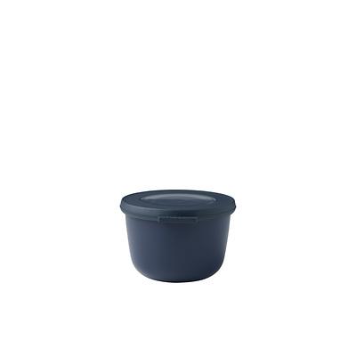 Mepal - Cirqula miska, granatowa