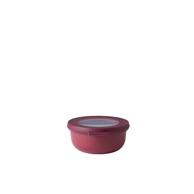Mepal - Cirqula miska, rubinowa