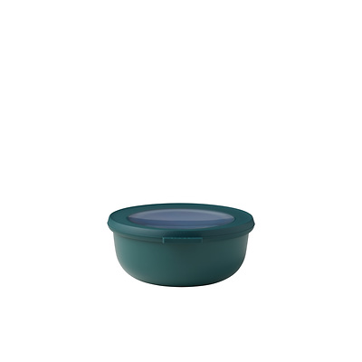 Mepal - Cirqula miska, zielona