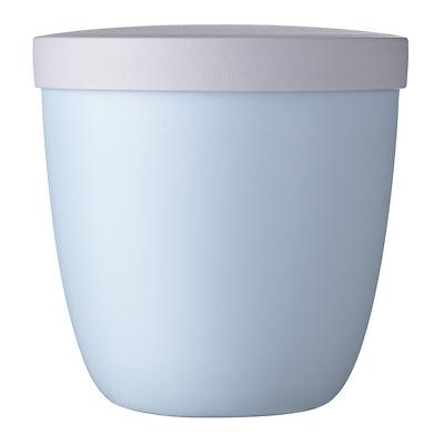 Mepal - Ellipse pojemnik na żywność, Nordic Blue