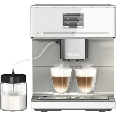 Miele - CM 7550 Coffe Passion Ekspres wolnostojący