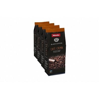 Miele - Kawa Black Edition CAFÉ CREMA