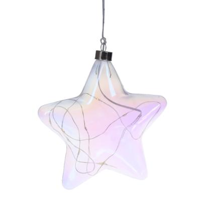 MilooHome - Bombka LED Gwiazdka