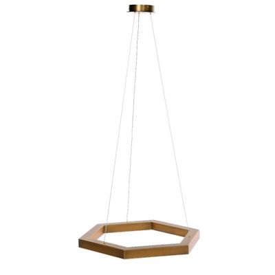 MilooHome - Hex LED lampa wisząca