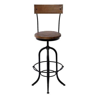 MilooHome - Krzesło Loft Bar