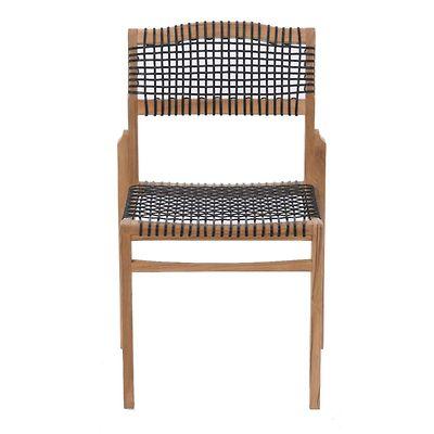 MilooHome - Krzesło ogrodowe Tori