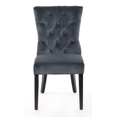 MilooHome - Krzesło pikowane Estel