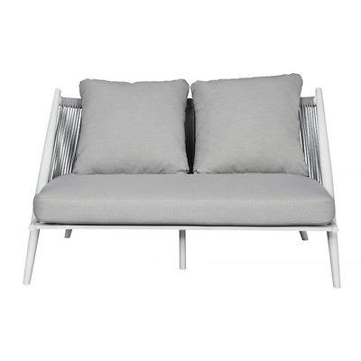 MilooHome - Sofa ogrodowa 2 osobowa Beri