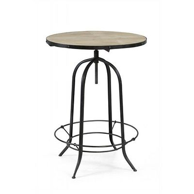MilooHome - Stół Barowy Loft Bar