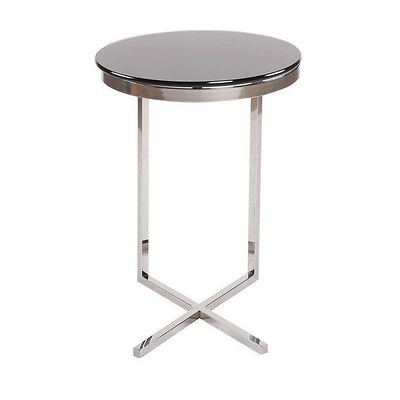 MilooHome - Stolik boczny okrągły Madison