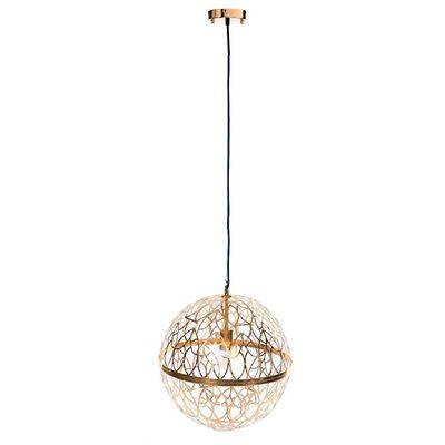 MilooHome - Trim lampa wisząca