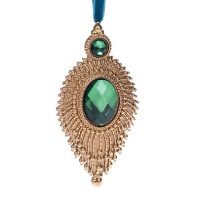 MilooHome - Zawieszka ornament z diamentem