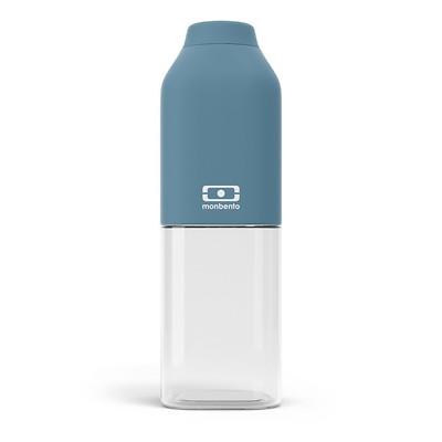 Monbento - Butelka Blue Denim Positive, rozmiar M