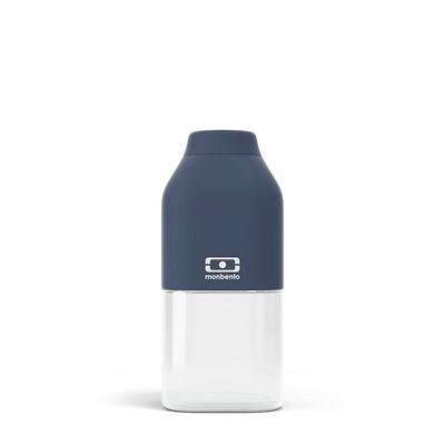 Monbento - Butelka Blue Infinity Positive, rozmiar S