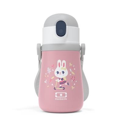 Monbento - Butelka dla dzieci Stram Bunny