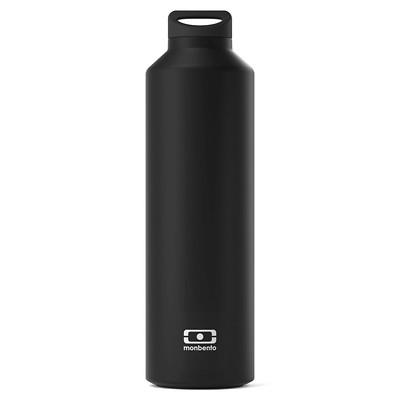 Monbento - Butelka termiczna Steel Black Onyx