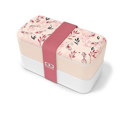 Monbento - Lunchbox Bento Original, Graphic Ambition