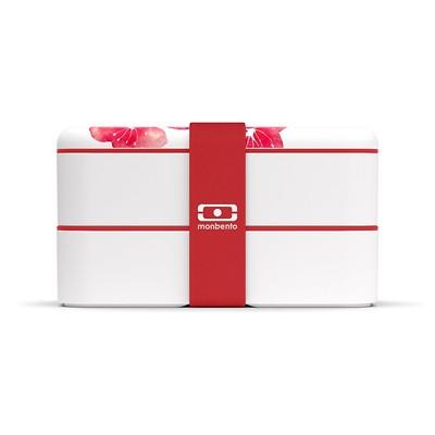 Monbento - Lunchbox Bento Original, Graphic Blossom